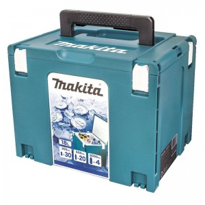 198253-4 MAKITA ΨΥΓΕΙΟ MAKPAC COOL BOX