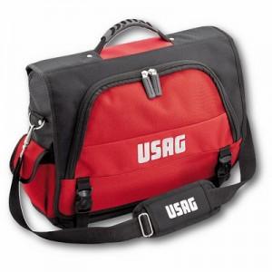007RV Usag Τσάντα για φορητό υπολογιστή και εργαλεία