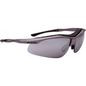G34, Plano, Προστατευτικά γυαλιά εργασίας γκρι με ρυθμιζόμενους βραχίονες