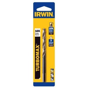 IRWIN 10502219 ΤΡΥΠΑΝΙ TURBOMAX 5.1 X 86