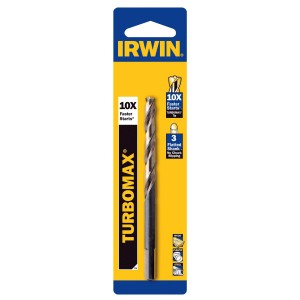 IRWIN 10502215 ΤΡΥΠΑΝΙ TURBOMAX 4.5 X 80