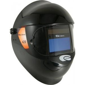 420, Climax, Ηλεκτρονική αυτόματη μάσκα ηλεκτροκόλλησης