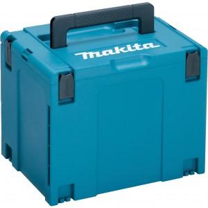 821552-6 Βαλίτσα makpac (Τύπος 4) κουμπώνει με της άλλες makita 210 X 30 X 40