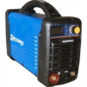 MAXPRO200LT ARCMAX Inverter 220V 200 Amp 60% LIFT TIG