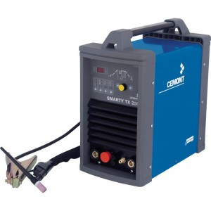 SMARTY CEMONT TX250 INVERTER 400V 250A