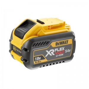 DCB547 ΜΠΑΤΑΡΙΑ 54V 90AH XR FLEXVOLT LI-ION