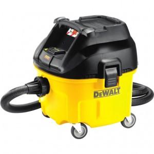 DWV900L DEWALT ΣΚΟΥΠΑ 2200W 175 ΛΙΤΡΑ 9.5 KG