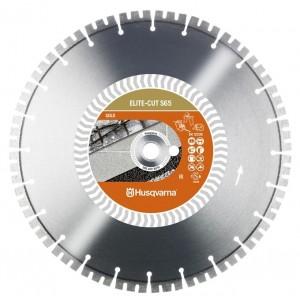 579 81 19-20, Husqvarna Δίσκος αρμοκοπής Elite-Cut S65 350mm