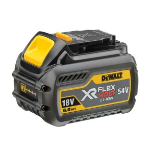 DCB546 ΜΠΑΤΑΡΙΑ 54V 6AH XR FLEXVOLT LI-ION