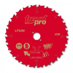 LP20M014 Freud Δίσκος.ξύλου 190Χ2.4Χ20 Τ12