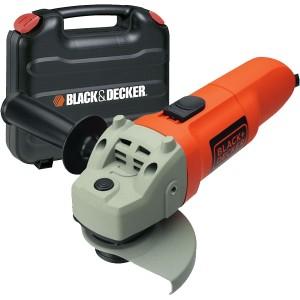 KG115K Black & Decker 750W 115MM