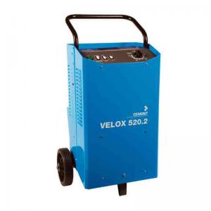 Cemont VELOX 520 Φορτιστής μπαταρίας αυτοκινήτου